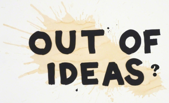 Idea Triggers