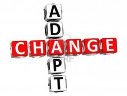 What Idea Can You Adapt?