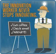 INNOVATIVE WORKER