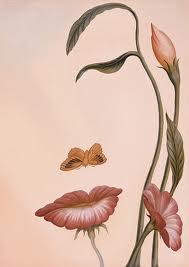 woman.flower