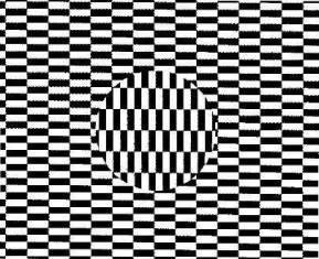 Circle Moving