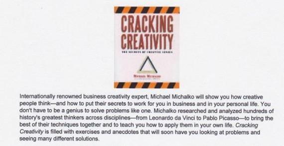 CRACKING AD.22
