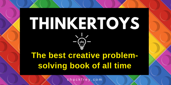 THINKERTOYS.FREY
